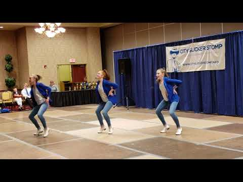 James Brown remix - Nebraska Pride Seniors - Omaha, NE