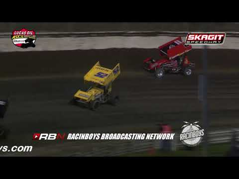 ASCS NATIONAL TOUR FROM ALGER WA  6.21.18