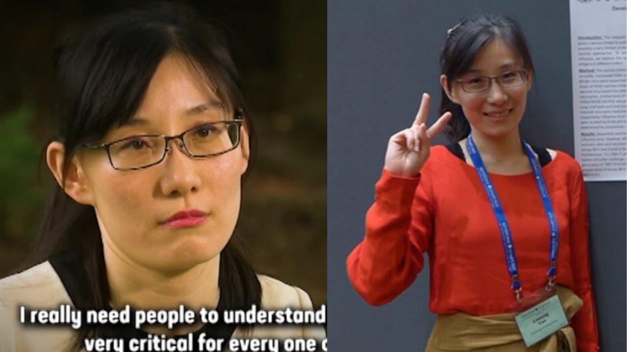 """她是骗子还是吹哨人? 香港大学病毒学女博士接受福克斯新闻专访爆料: 我的研究本可拯救世界, 担心在香港说出会被杀, 只得忍痛离开印度丈夫和国内家人, 只身一人逃到美国将""""真相""""告知FBI..."""
