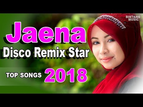Jaena Disco Remix Star