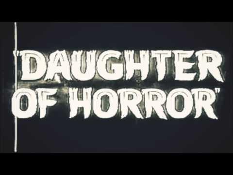 Trailer - Daughter Of Horror by John Parker 1955