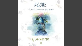 Alone (feat. Harley Bird & Valentina Franco)