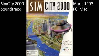 SimCity 2000 Soundtrack: All BGMs (1080p HD)