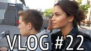 ZWETEN ALS EEN OTTER - MONICAGEUZE.NL #VLOG 22