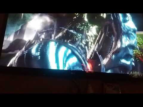 playing Mortal kombat X for the first time(with Mike)-we suck so bad xD-