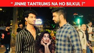 Ladko ko kaisi ladkiyan pasand aati hai |What men want in women Pt 3 | Public Hai Ye Sab Janti Hai