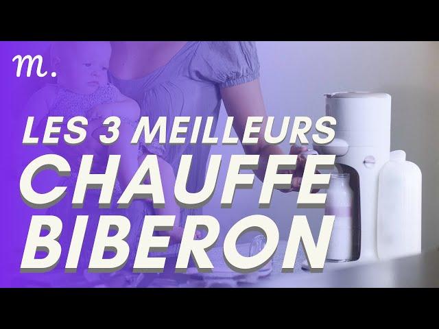 🥇TOP 3 CHAUFFE-BIBERON (2021)