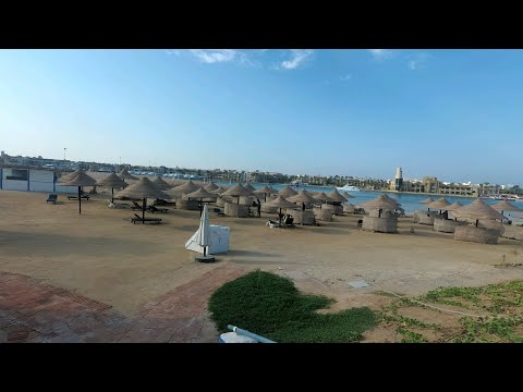 марса алам/marina Lodge иду на пляж