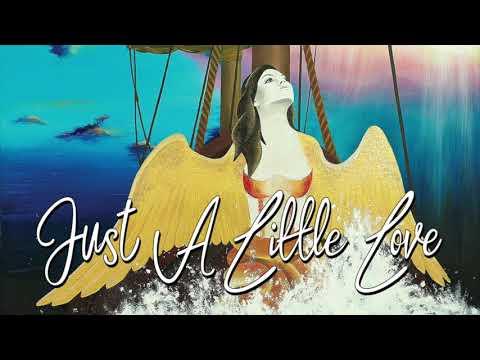 Erasure - Just A Little Love (7th Heaven Radio Edit) (Official Audio)