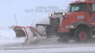 Summit County Utah Winter Storm - 12/23/2015