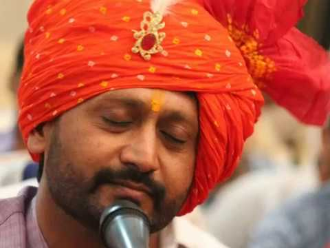 prayer - Vina vadini var de - Jignesh Tilavat