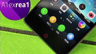 ZTE Z7 mini Nubia обзор лучшего смартфона по соотношении цена-качество на Snapdragon 801 review
