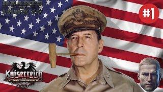 Скачать КОНЕЦ АМЕРИКАНСКОЙ ДЕМОКРАТИИ Hearts Of Iron IV Kaiserreich США 1