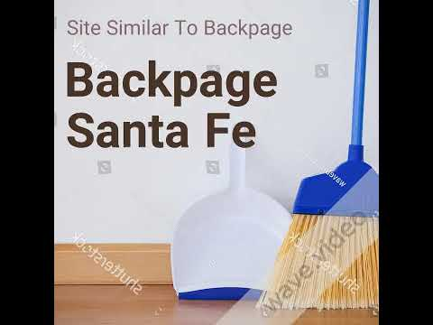 Backpages santa fe