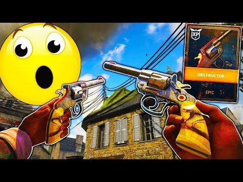 NEW DUEL EPIC ENFIELD NO. 2 are UNSTOPPABLE COD WW2! Best EPIC ENFIELD NO. 2 Class DESTROYS COD WW2!