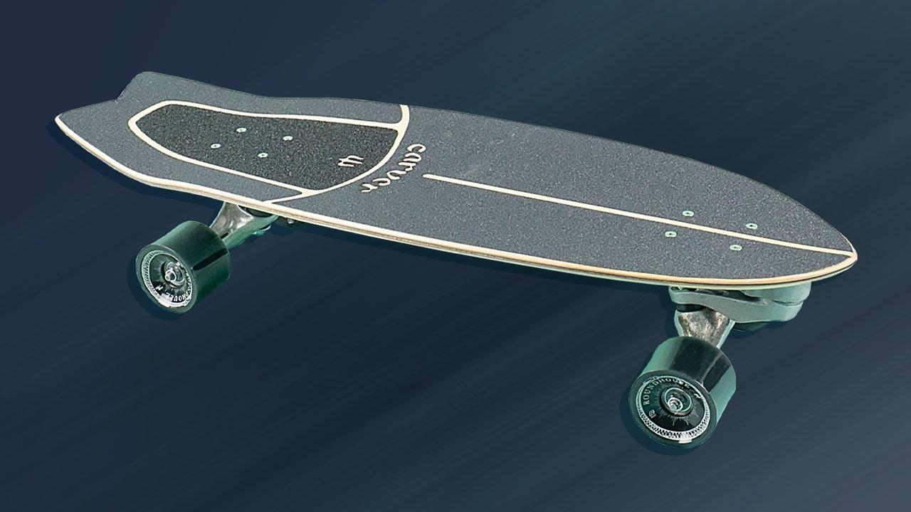 Carver Skateboards Review (C7, CX & C5 Comparison)