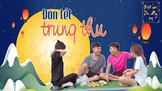 ĐÓN TẾT TRUNG THU | Đại Học Du Ký - Phần 71 | Phim Ngắn Siêu Hài Hước Sinh Viên Hay Nhất Gãy TV