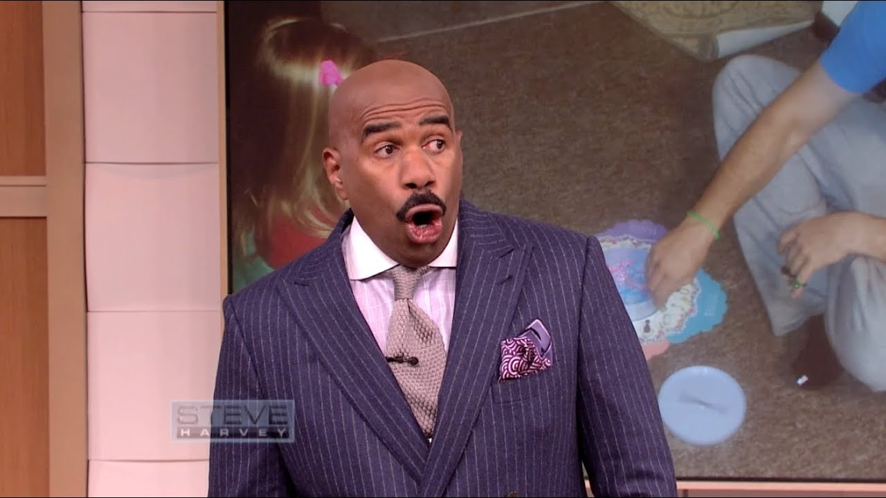 How to get a man to marry you steve harvey