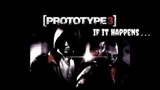 Prototype 3 - What if it happens?