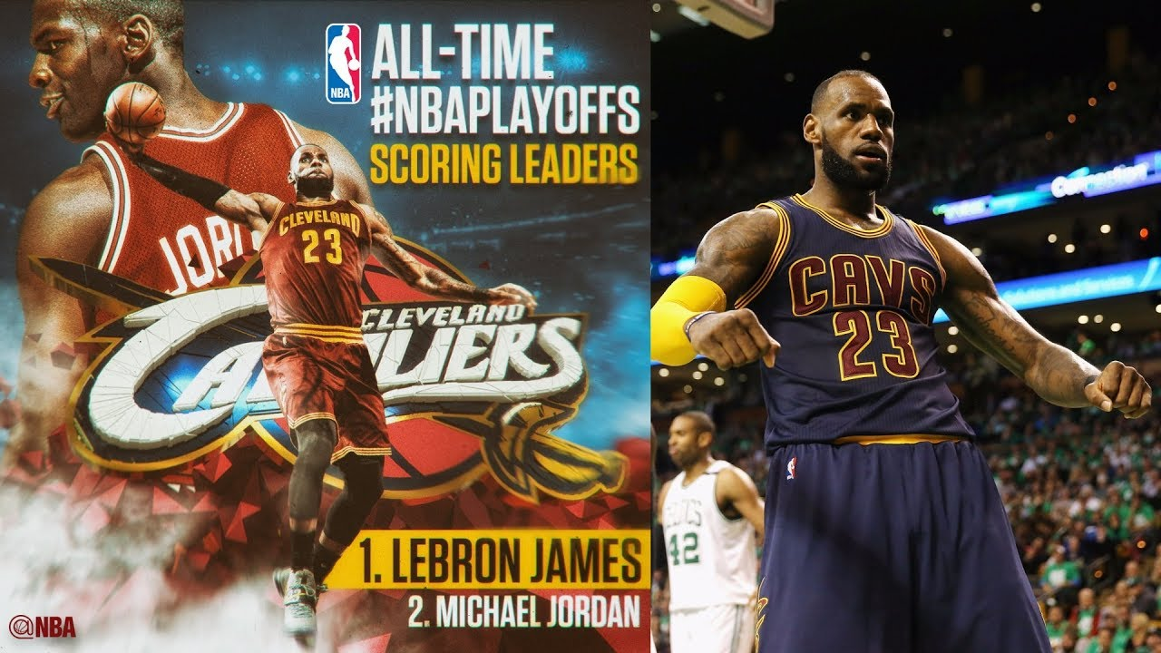 Image result for NBA All-Time Scoring Leader Lebron James