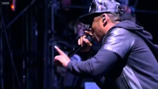 Jay Z - U Don t Know - HD - Live Hackney Weekend 23.06.2012 HD