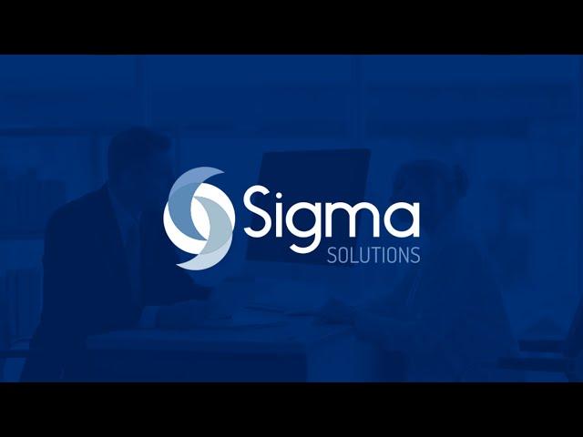 Sigma Solutions: Tu  Socio en Reclutamiento Estratégico