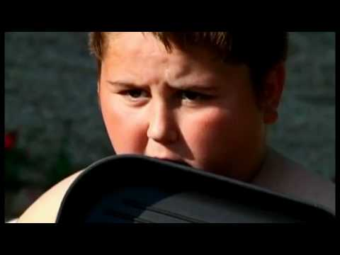 Ivan Stoiljkovic Croatian magnet boy displays attractive talent 15.05.2011