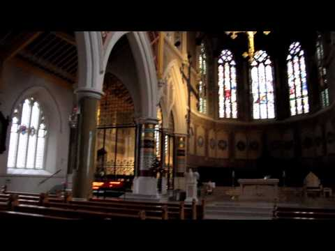 St Peter's Cathedral, Belfast