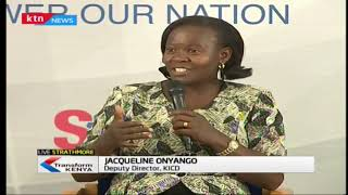 How to develop a sustainable Basic Education | Transform Kenya 26th February 2019