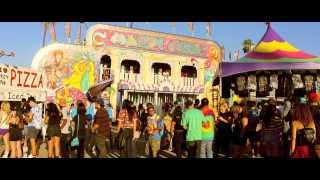 OFWGKTA: The 2nd Annual CAMP FLOG GNAW Carnival