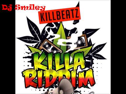 Killa Riddim Mix - Kill Beatz