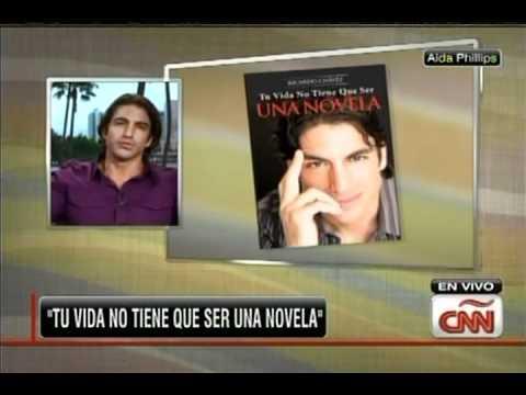 Ricardo Chavez on CNN - July 27, 2011
