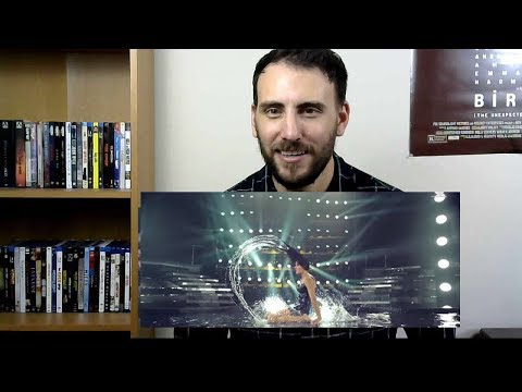 Bang Bang Title Track Full Song REACTION