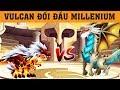 ✔️VULCAN ĐÁNH BẠI MILLENIUM !! - Dragon City Game Mobile Android, Ios #376