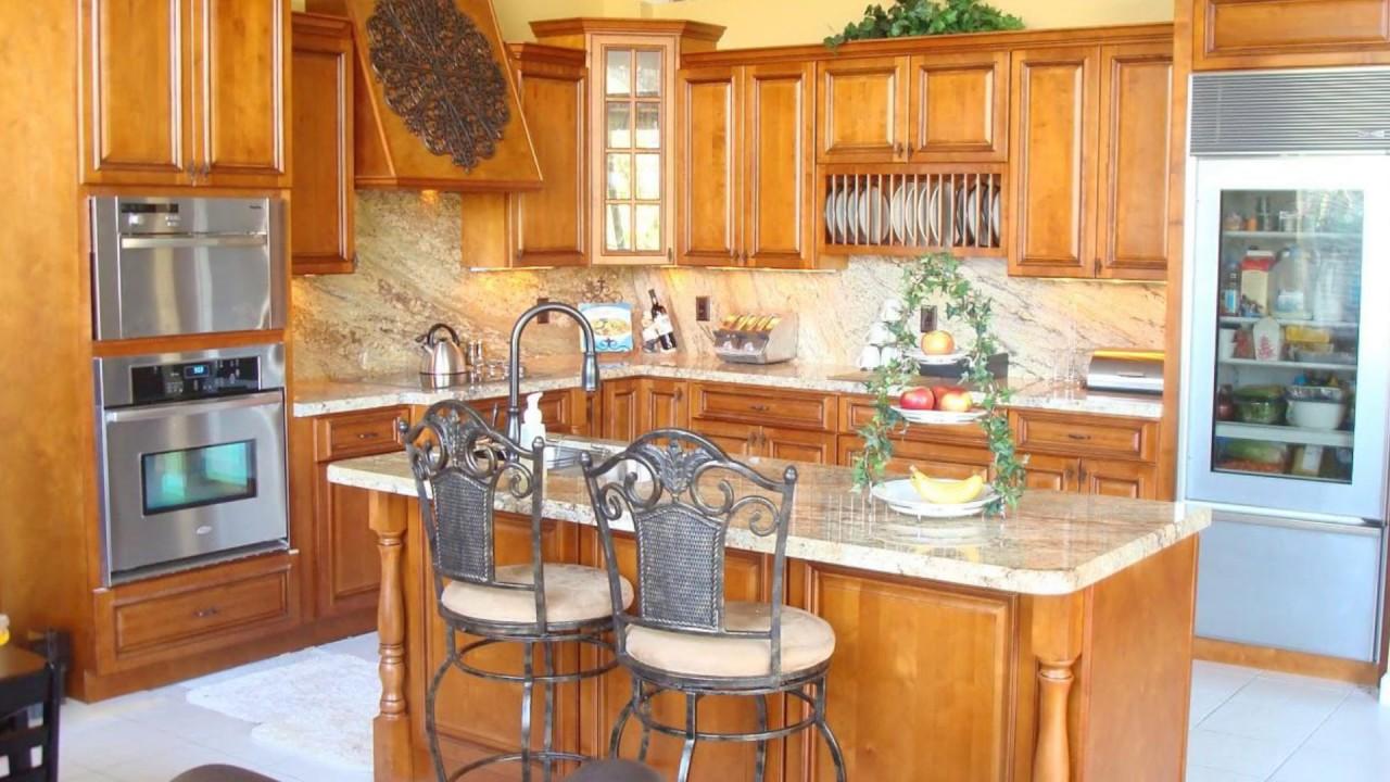 Are Granite Countertops Right For My Kitchen Half Price. Granite Countertop  Fort Lauderdale Fl