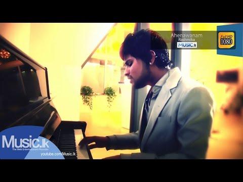 Ahenawanam - Rashmika Form www.Music.lk