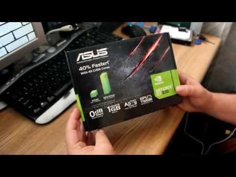 Разгон видеокарты nVidia GeForce