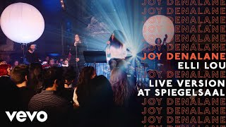Joy Denalane - Elli Lou (Live at Spiegelsaal, Berlin)