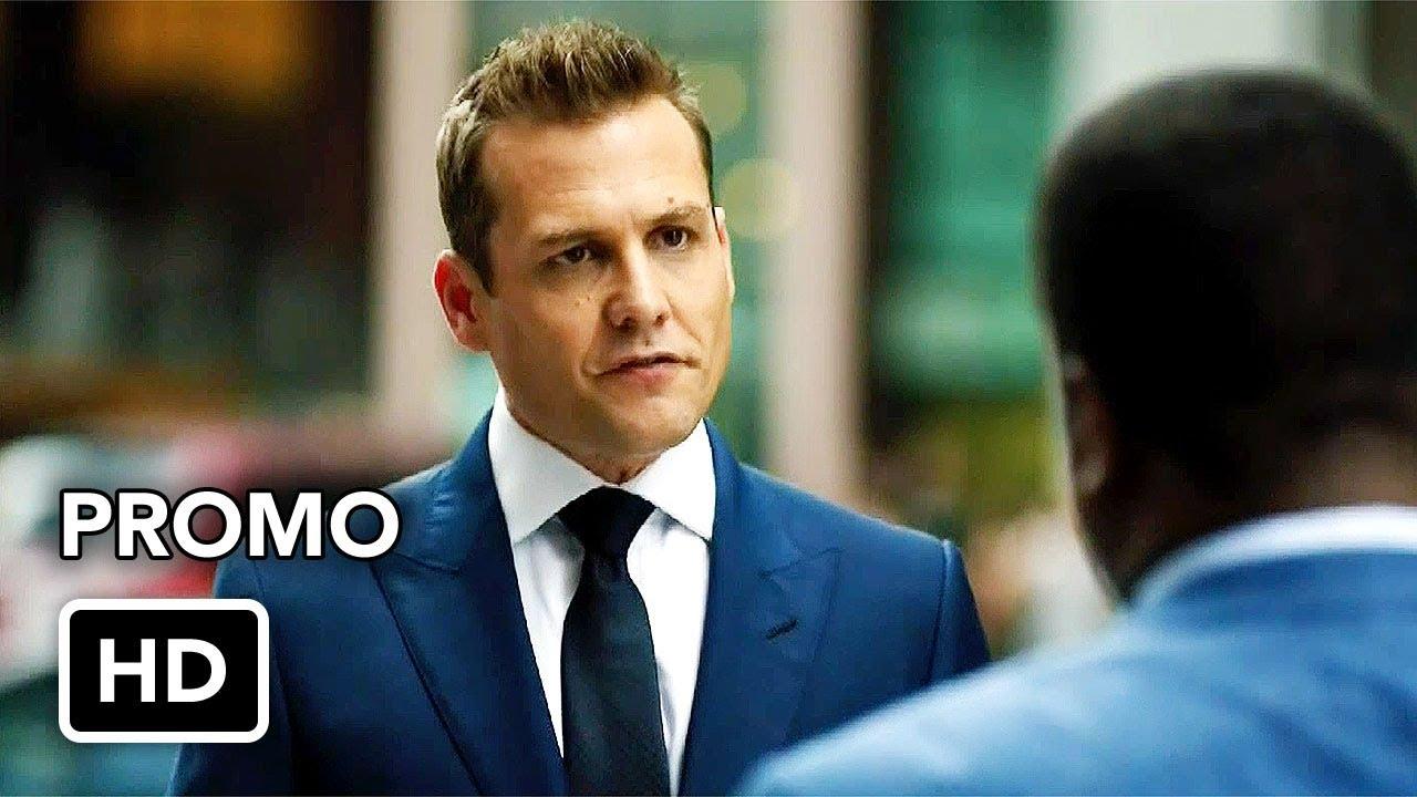 Watch Suits 9x06 Promo Whatever It Takes Hd Season 9 Episode 6