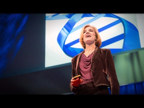 How CRISPR lets us edit our DNA | Jennifer Doudna