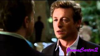 The Mentalist {Jane/Lisbon/Red John} Your Ghost Thumbnail