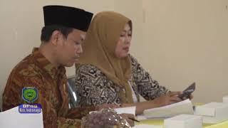 Komisi IV DPRD Indramayu Gelar Sosialisasi Raperda Dan Perda TA 2020