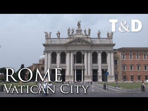 Vatican City 🇮🇹 Rome Tourist Guide - Travel & Discover