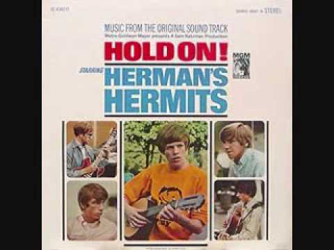Herman's Hermits - Got a Feeling