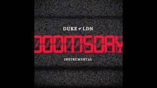 dukeofldn - doomsday (Guttah/Grime instrumental) 2015