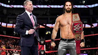 10 Things That Would Happen If WWE Seriously Listened To The Fans thumbnail