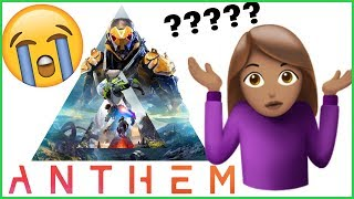 ANTHEM - 2 Months Later - Quick Review