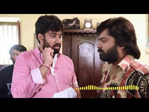 Exclusive | Simbu & Adhik Ravichandran Leaked Conversation | Thala Ajith
