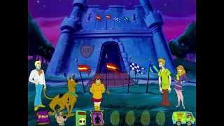 Скуби-Ду и Призрак Рыцаря #1 Замок в Шотландии