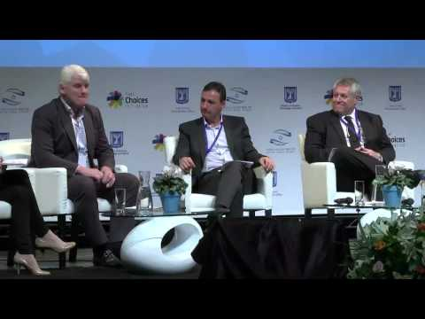 Fuel Choices 2014 - Investing in Innovation